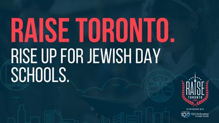 Raise Toronto